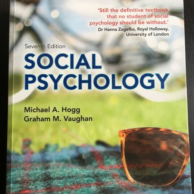 Social psychology by michael a hogg graham m vaughan books photo photo photo photo fandeluxe Image collections