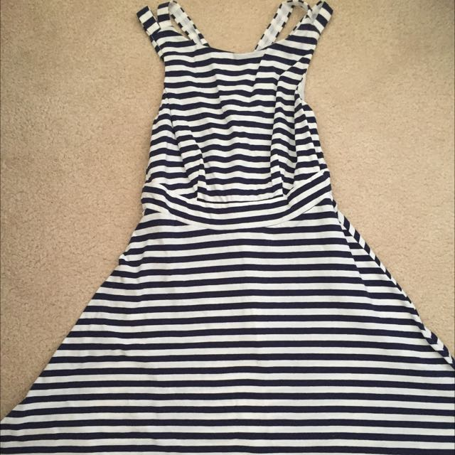 Sportsgirl Dress Size XXS