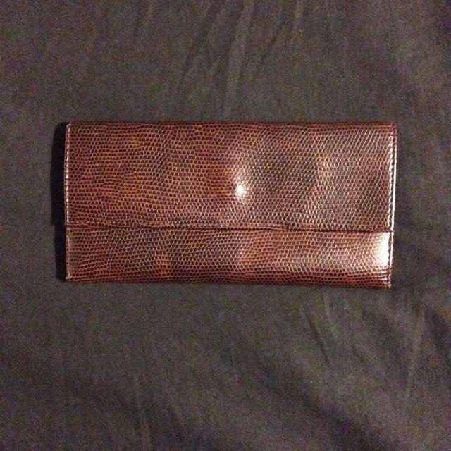 Sportsgirl Women's wallet