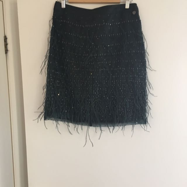 Twin Set Skirt