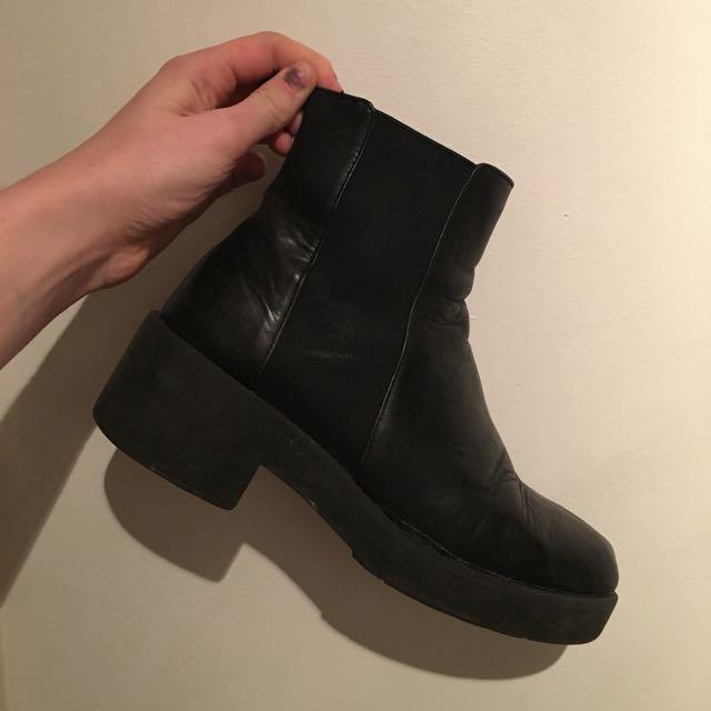 Windsor Smith Egar Boots