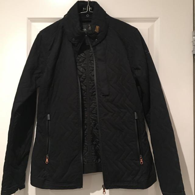 Womens G-STAR Jacket Size M (Slim Fit)