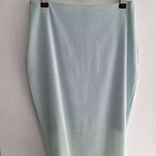 Bec and Bridge Pencil Skirt