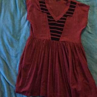 Size 12 Flowy Dress