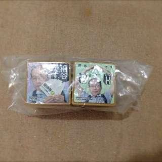 ⬇️降價⬇️ 桐谷廣人印章