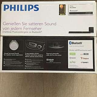 Philips Soundbar HTL2160/12