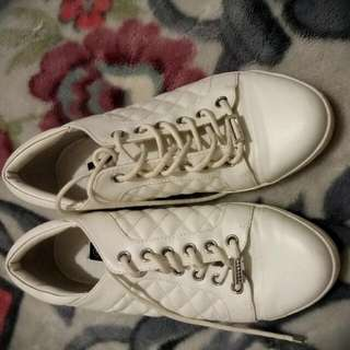 Forever New White Shoes