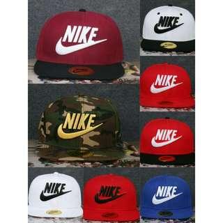 Nike Snapback (Unisex) Many Colours And Design!