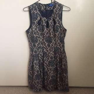 Valleygirl Dress (size 10)
