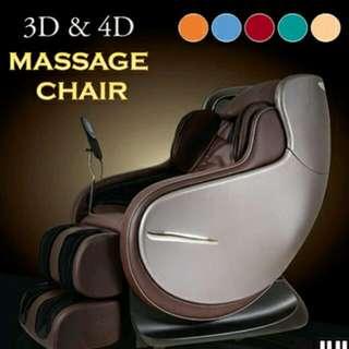 a1aad580e5e Massage Chair◥ ☆3D Celestial ☆4D Ultimate Eternal ☆4D Divine ☆Newest