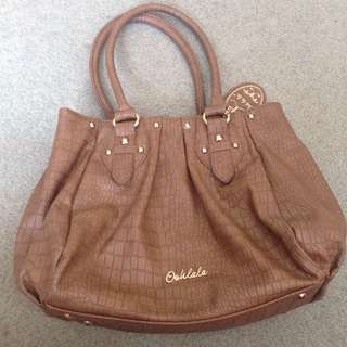 Ooh La La Bag (Sale Pending)