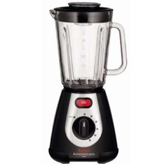 Glass Blender With Box