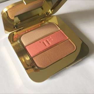 TOM FORD Soleil Contouring Compact in The Afternooner blush bronzer highlighter