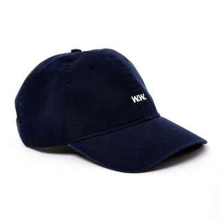 英國代購🇬🇧Wood Wood老帽 棒球帽 鴨舌帽