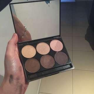 Sax Cosmetics Eyeshadow