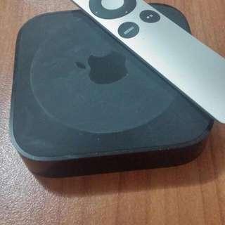 Apple Tv (On Hold)