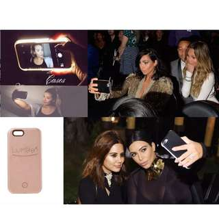 Lumee Light Up Phone Case