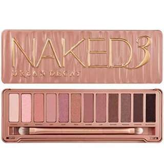 Naked Pallet Urban Decay