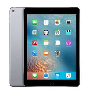 iPad Air 2, 64GB, Wifi Only, Space Grey