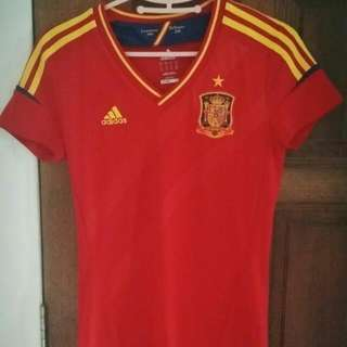 Spain Jersey [Original]