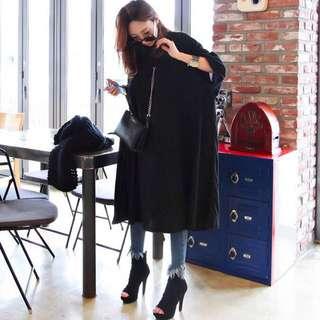 時尚個性連衣裙(L,XL)