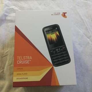 Telstra Prepaid Mobile