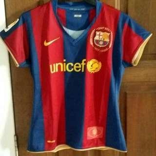 Barcelona Jersey [Original]