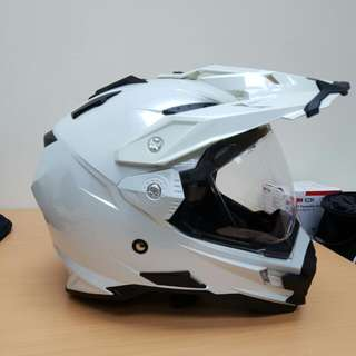 AFX Adventure Touring Helmet
