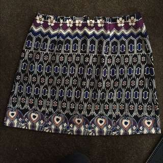 Quirky Circus Skirt