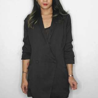 Zalora Blazer Dress
