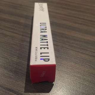 Colourpop Ultra Matte Lip - Limbo (dupe of Kylie Lip Kit in True Brown K)