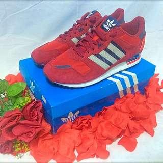 [BNIB] Adidas Red Shoes