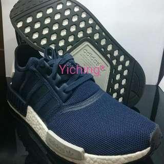 *佛價* Adidas NMD Runner海軍藍