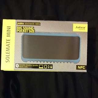 Jabra Soulmate Mini - Powerful Pocket Size Speakers