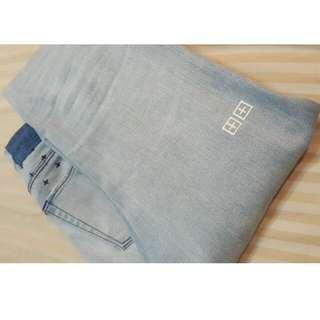 Original Ksubi Jeans