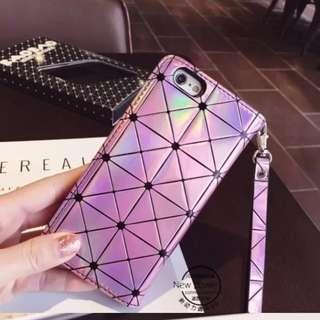 Iphone 6+ / Iphone 6s+ Plus Issey Miyake Baobao Flip Phone Case