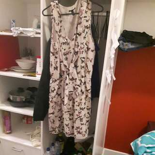 Mango Dress Size L Bought In France Negotiable