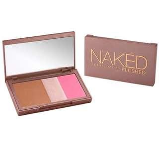 Urban Decay Naked Blush Native