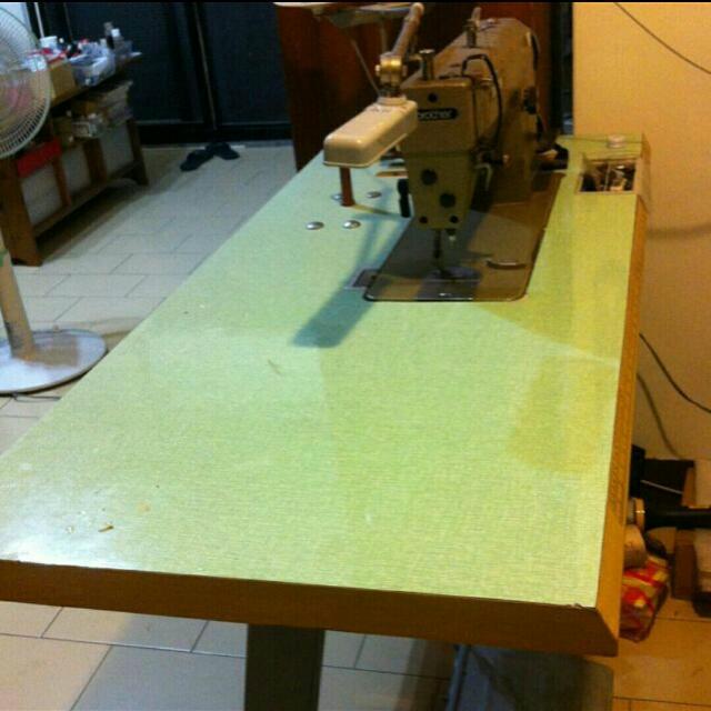 日本製造❤️Brother 裁縫機 型號:D1231