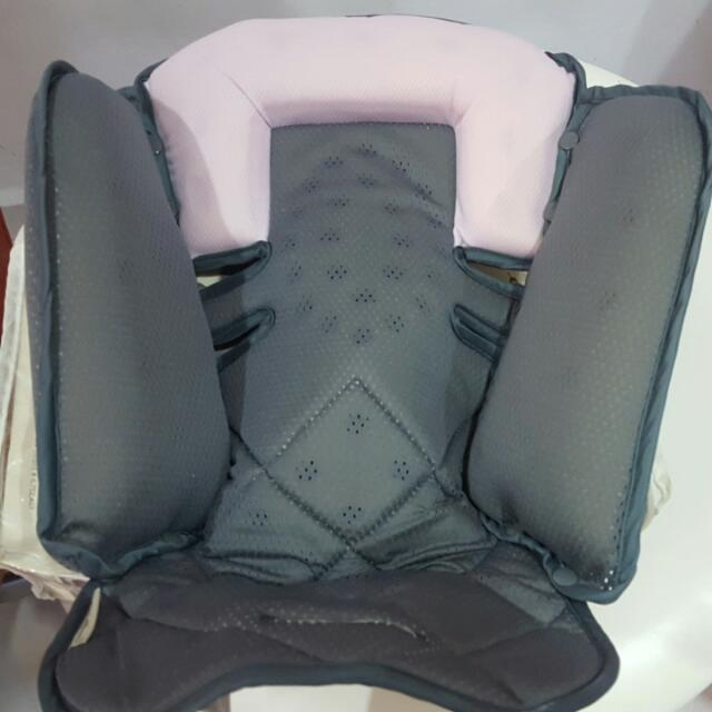 Baby Seat Air-Flow Total Body Support