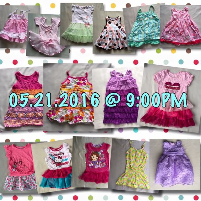 Baby/kids' Clothes