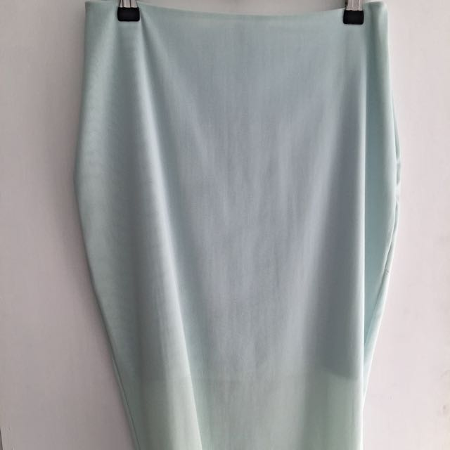 Bec and Bridge Pencil Skirt