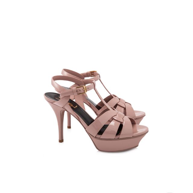 Brand New Saint Laurent Shoes