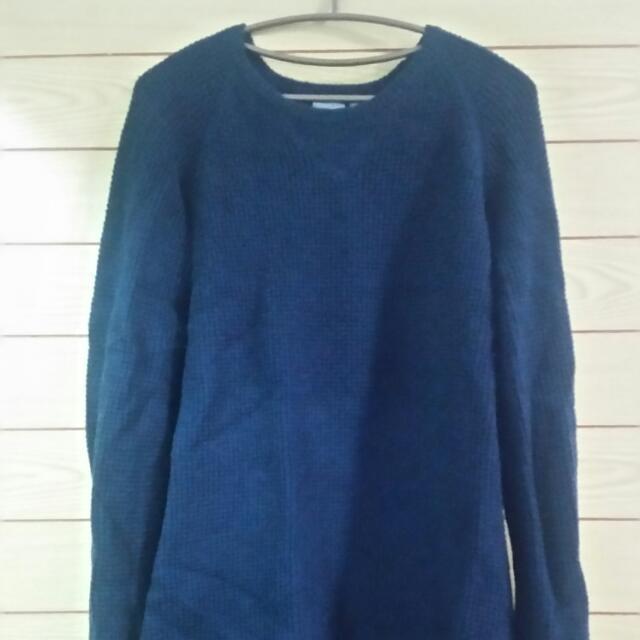 CARHARTT聯名SLAM JAM 毛衣XL號 原價4820