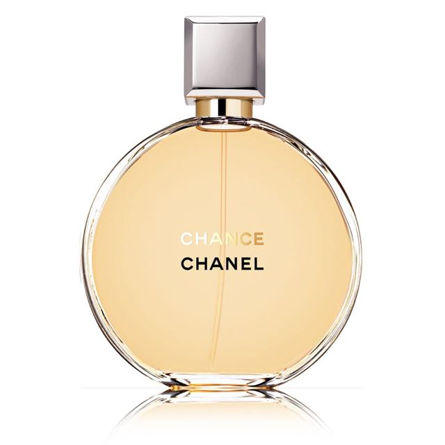 Chanel Chance 邂逅香水 100ml