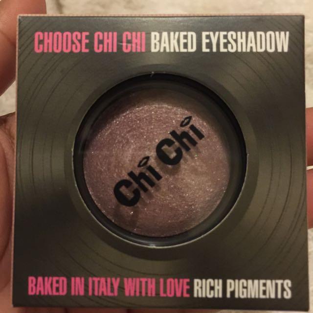 Chi Chi Baked Eyeshadow