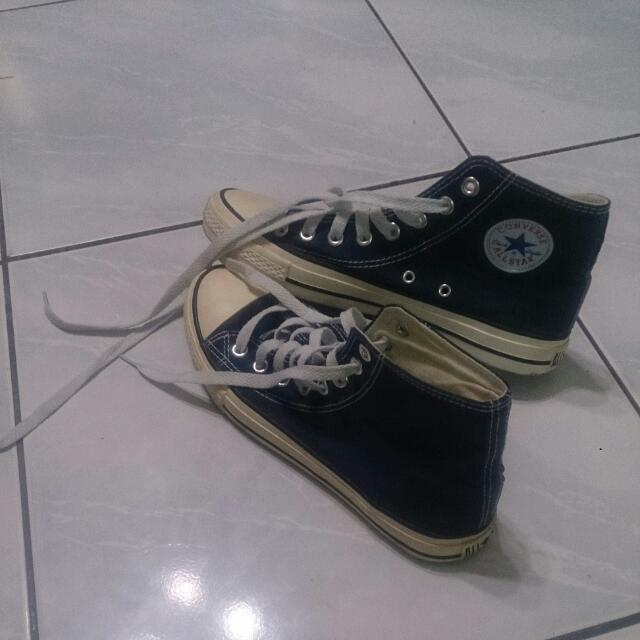 Converse(9成新)