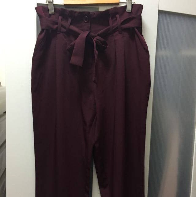 Dotti High Wasted Pants