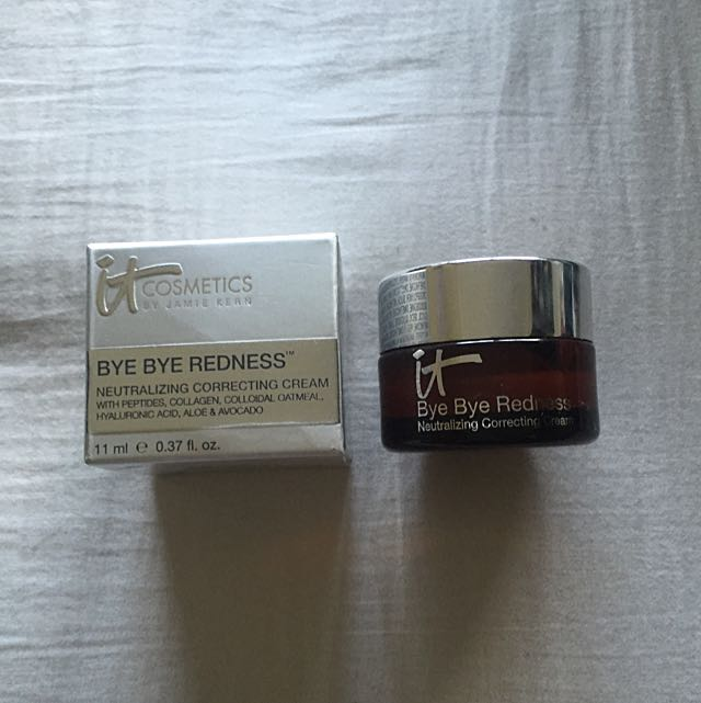 IT Cosmetic - Bye Bye Redness