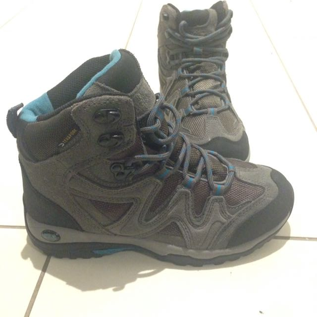 Jack Wolfskin Hiking Boots